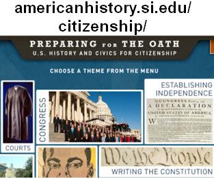 US Citizenship Podcast: 2018