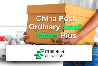 China Post Ordinary Small Packet Plus Takibi, Kaç Günde Gelir?