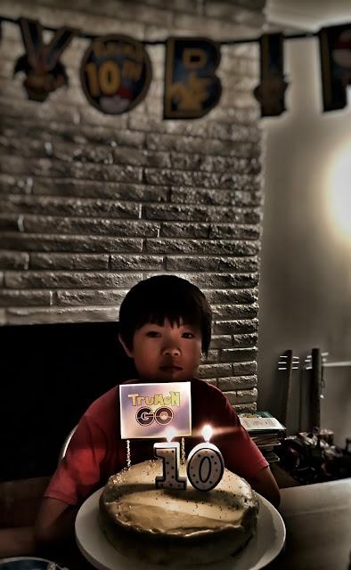 pokemon go cake topper for a pokemon birthday