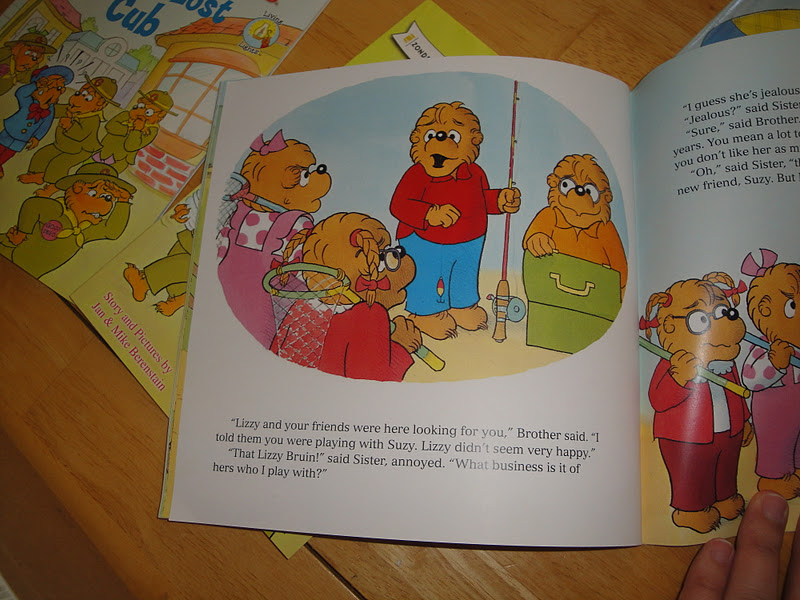 The Berenstain Bears And The Jesus Storybook Bible Book