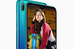 كيف تنقل كاميرا AI في جهاز Huawei Y7 Prime 2019 الجديد صورك الفوتوغرافية الى مستوى أعلى؟