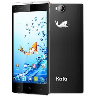 Spesifikasi Handphone Kata i4