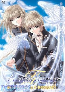 Angels Feather – Episódio 02