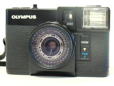 Olympus Pen FF