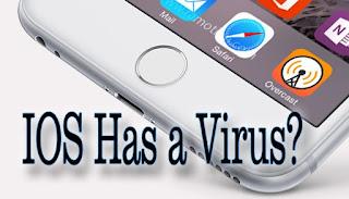 8 Cara Mengetahui Dan Menghapus Virus / Malware di iPhone Paling Mudah