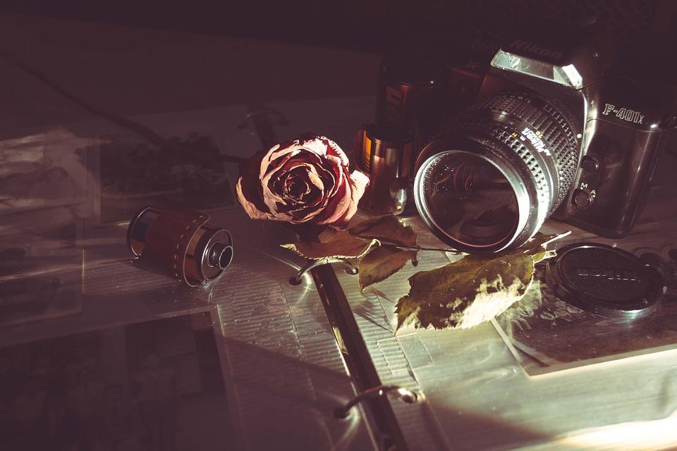 Citáty o fotografii, které musíte znát ...