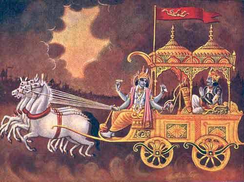 Bhagavad Gita Jayanti Date