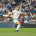 Bale está há sete jogos seguidos balançando a rede no Espanhol