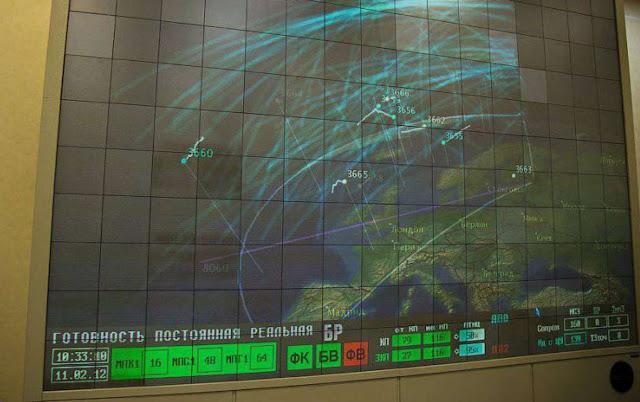 Versi upgrade dari radar Sunflower dapat digunakan di Arktik