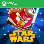 Angry Birds Star Wars for Windows Phone