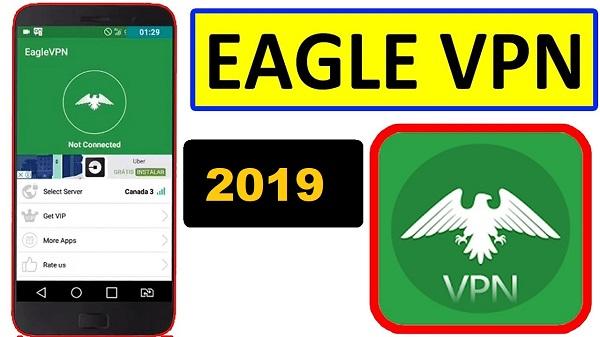 eagle vpn apk latest version
