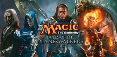 download Magic The Gathering Duels of the Planeswalkers 2013 image