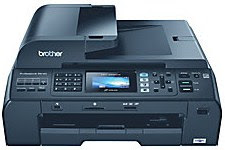 Brother MFC-5895CW Driver Download For Windows XP/ Vista/ Windows 7/ Win 8/ 8.1/ Win 10 (32bit - 64bit), Mac OS and Linux.