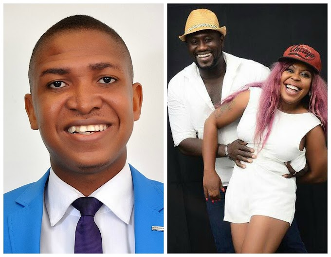 Afia Schwarzenegger's Marriage Suffered A Deficiency Of Love - Counselor Adofoli