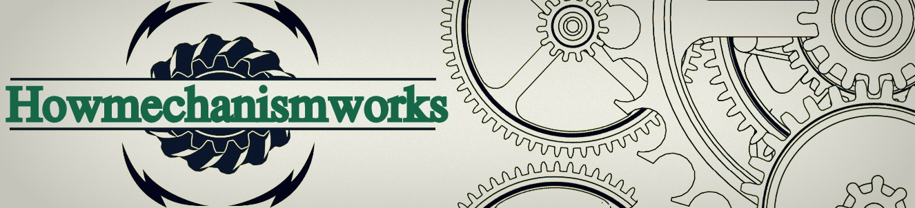 HowMechanismWorks ?