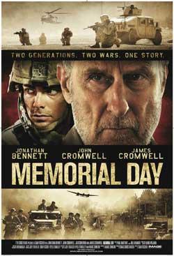 memorial Download   Memorial Day   BRRip AVI + RMVB Legendado (2012)