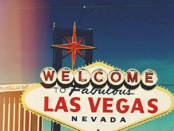 Viagem dos sonhos: 'Las Vegas'