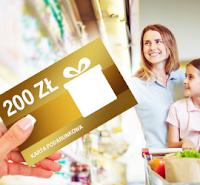 Karta podarunkowa 200 zł do Empiku za kartę kredytową T-Mobile Usługi Bankowe