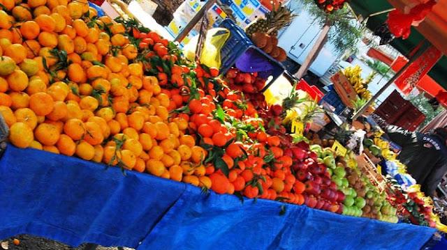 Σε δημόσια διαβούλευση το σχέδιο κανονισμού λειτουργίας των λαϊκών αγορών του Δήμου Άργους-Μυκηνών