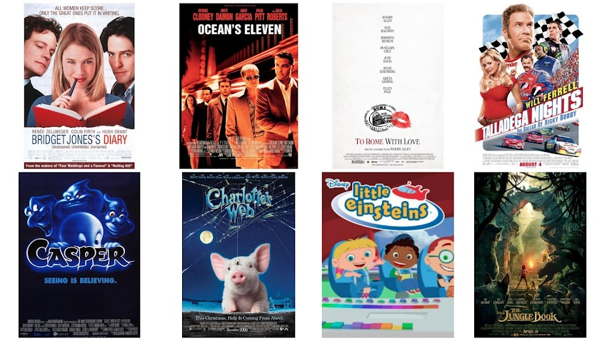 Movies to Watch on Netflix this weekend