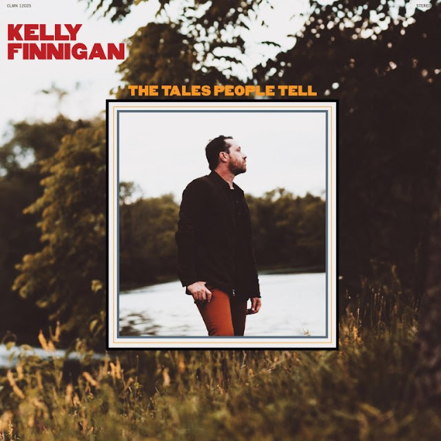 Kelly Finnigan – The Tales People Tell