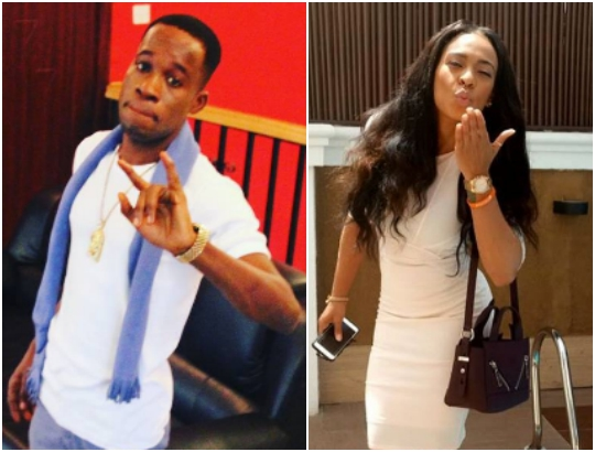 Man slams TBoss for saying she would slap Kemen, says that's why most women are beaten by their partners