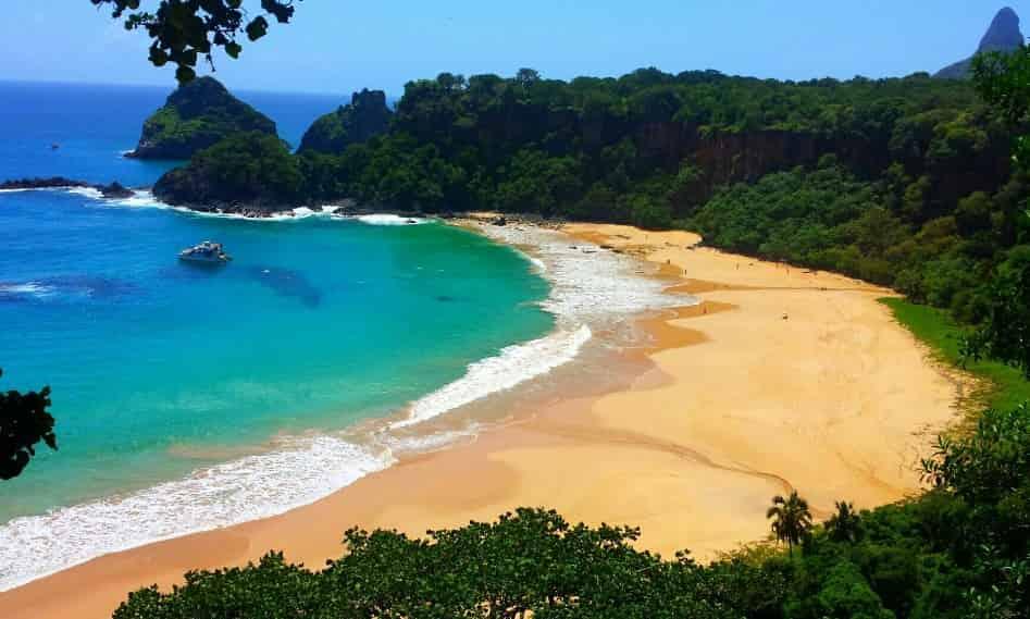 Daftar Tempat Tujuan Wisata Terfavorit dan Terpopuler di Dunia