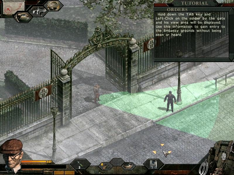 Commandos 3: destination berlin download free full games.