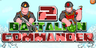 Pew pew pew! [Battalion Commander 2 Review]