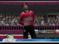 KFC Big Bash League 2012 Patch Gameplay Screenshot 5