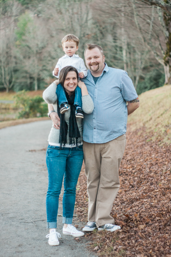Boone & Blowing Rock, NC Family Photography