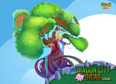 Árvore da Vida - Novidade Chegando!