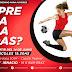 ¡Inicia el Futsal Femenino!