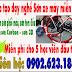 Dạy nghề Sơn xe máy miễn phí tại Tphcm