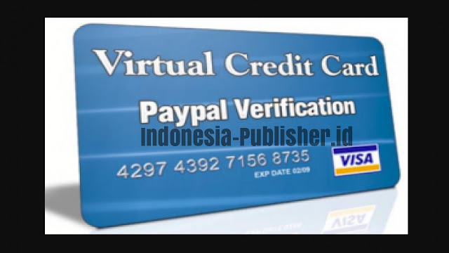 Cara Menggunakan Paypal Tanpa Kartu Kredit