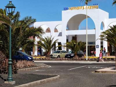H10 Lanzarote Gardens, Familienhotel Lanzarote, H10 Hotel Lanzarote Gardens in Costa de Teguise