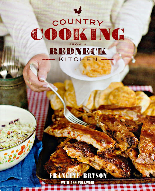 Country Cooking From A Redneck Kitchen Recipes