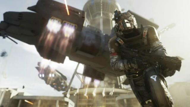 Assim define Brian Horton, da Infinity Ward, ao falar sobre os armamentos do novo game da franquia.