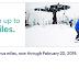 【2月22日前额外40%买分!】你真的需要一些阿拉斯加里程来躺飞洲际航线