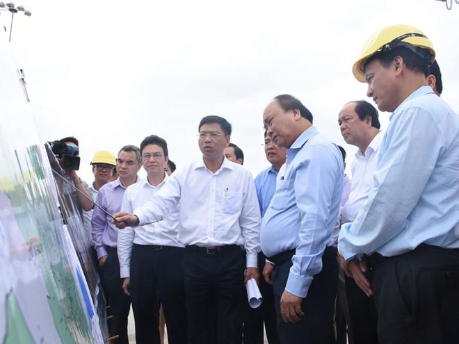 Bà Rịa - Vũng Tàu cần phát triển cảng biển hiện đại ngang các nước