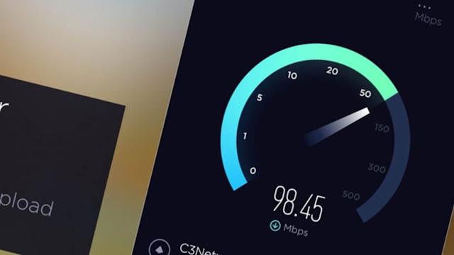 10 Negara dengan Koneksi Internet Tercepat Di Dunia
