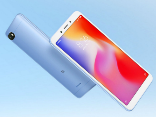 xiaomi latest news about Redmi Note 6 Pro to Go on Open Sale in India