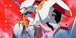 Darling in the FranXX Episode 3 English Subbed