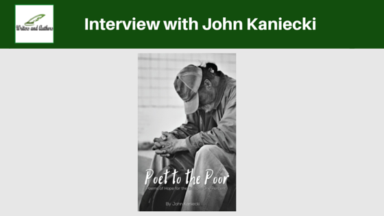 Interview with John Kaniecki