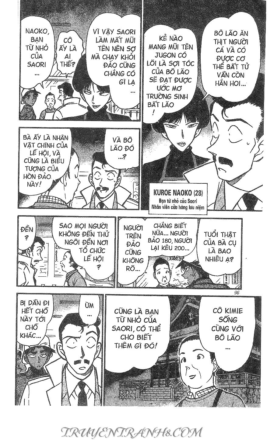 Detective Conan Chap 279 - Truyen.Chap.VN