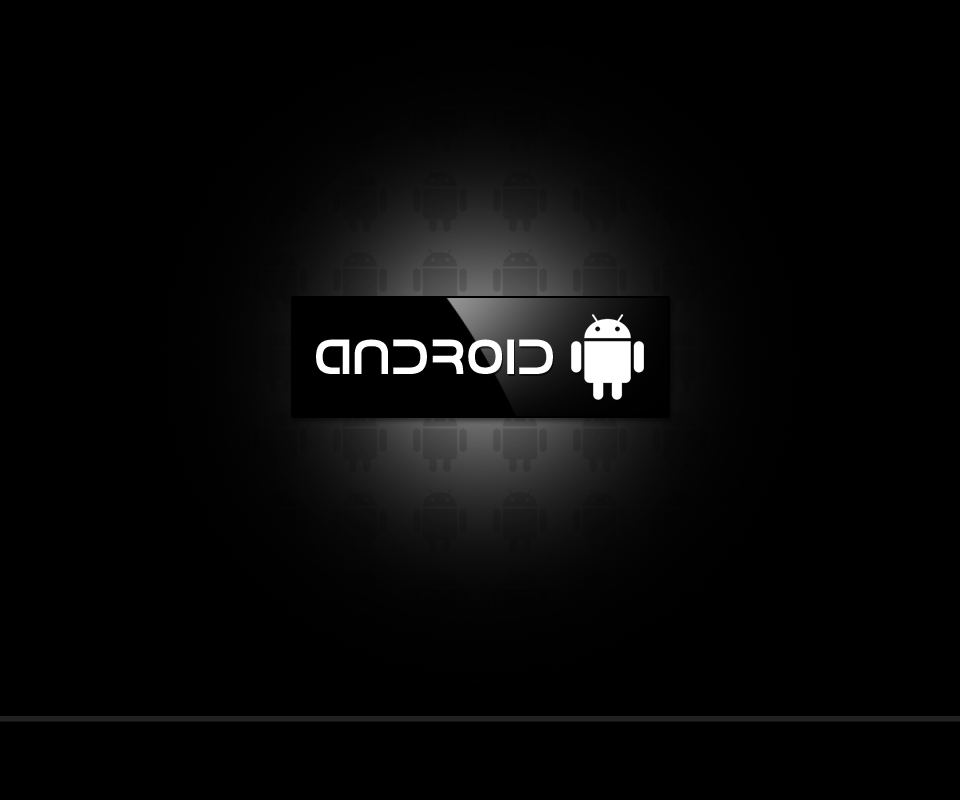 Dezembro 2012 mundo android br - Black wallpaper for android download ...
