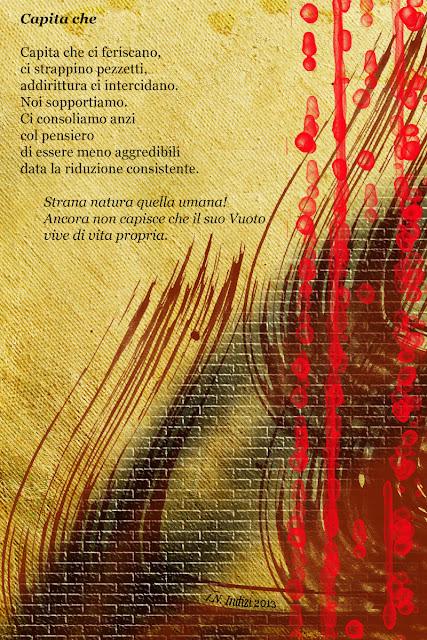 Irene Navarra, Dentro, Luglio Editore, 2013.