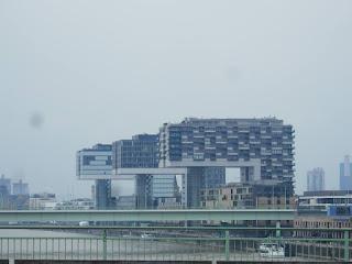 Colonia edifici