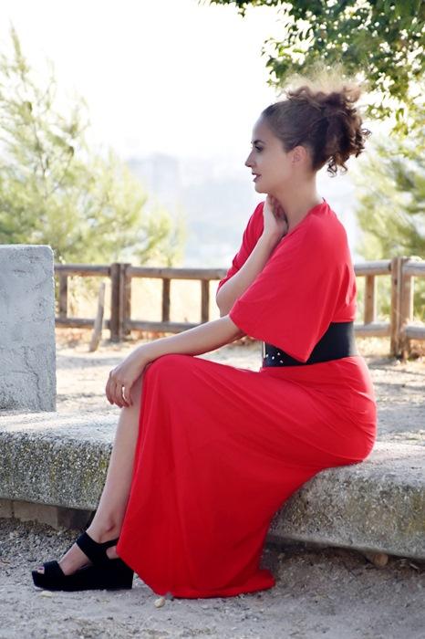 Outfit-Vestido-Largo-Rojo-3