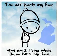 cold feeling memes